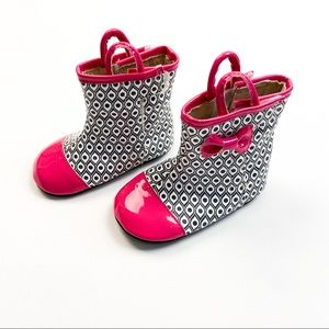 Robeez Spring Boots 6-9 months